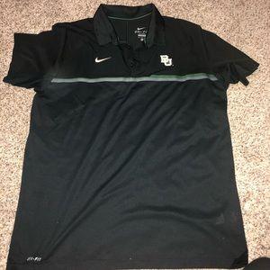 Nike Baylor Polo